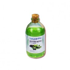 Natural BTX Zeytin Sütü 100 ML